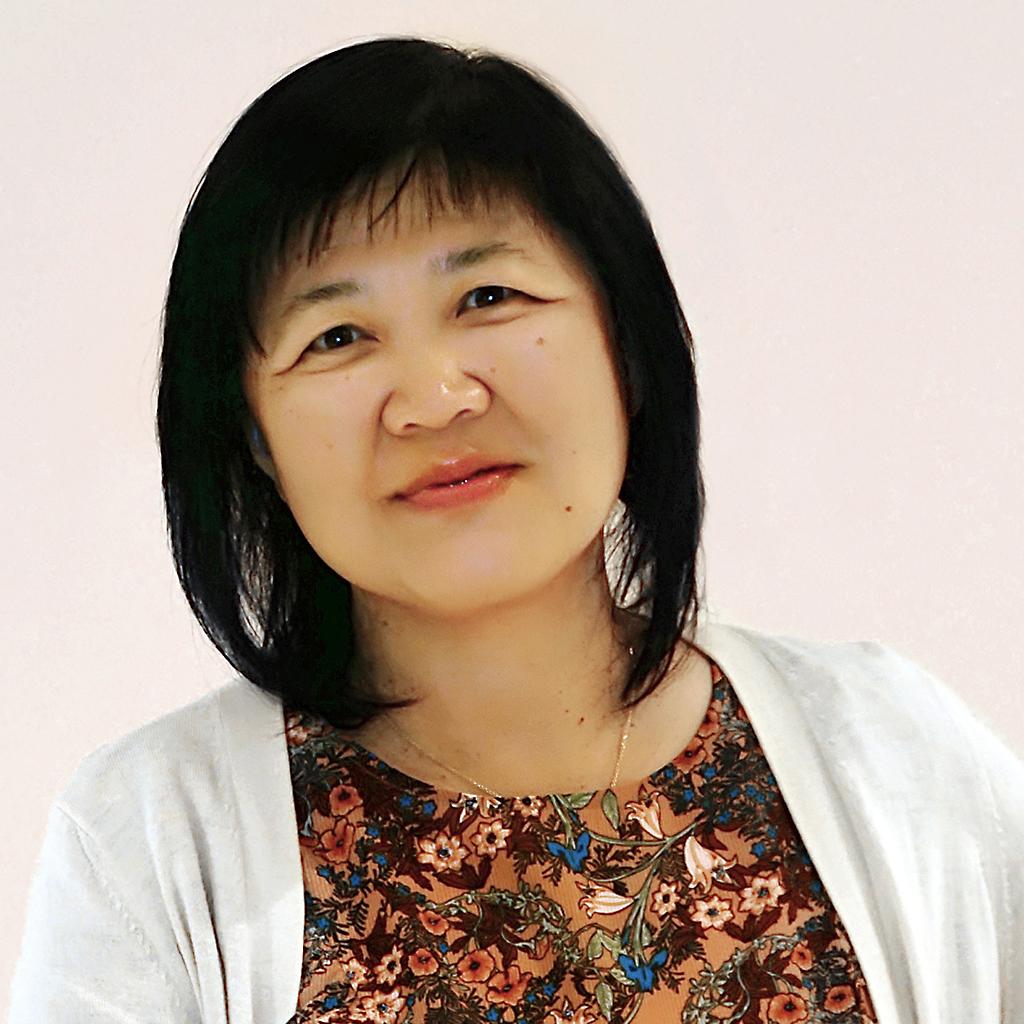 Lægefaglig direktør for Psykiatri og Social Phuong Le Reisinia