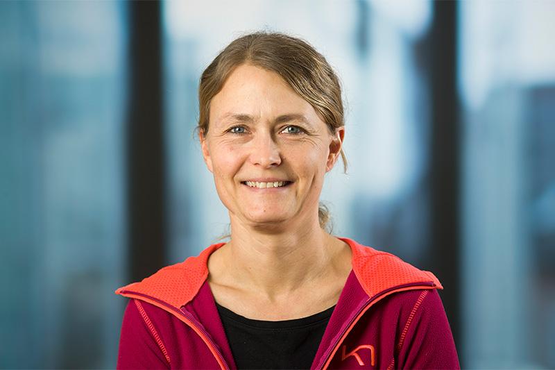 Pia Nissen