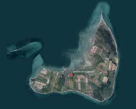Sundhedstilbud Sikres Pa Endelave Region Midtjylland