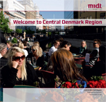 Go to pdf with Welcome to Central Denmark Region