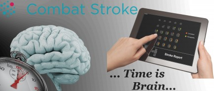 Combat Stroke - Time is Brain