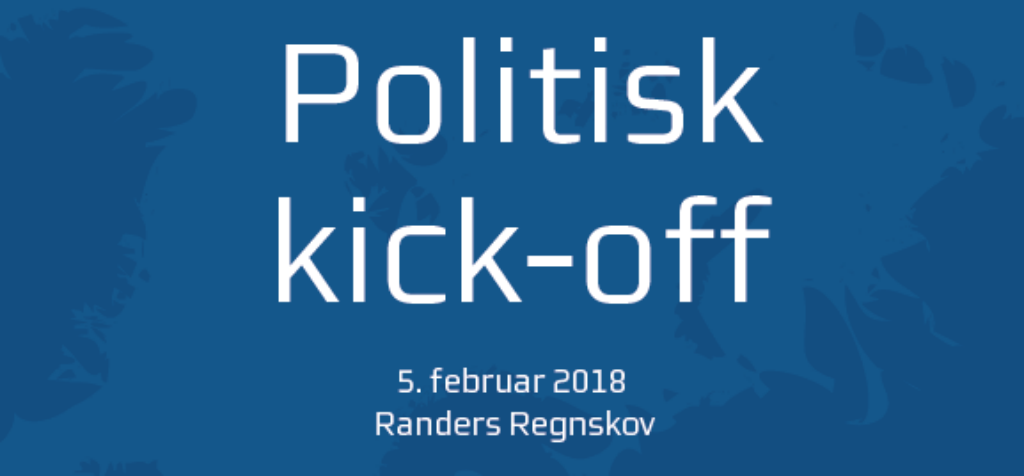 Gå til pdf med program for Politisk kick-off 5. februar 2018